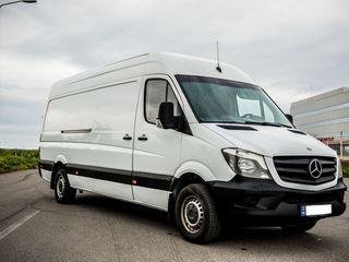 Mercedes 313    anul 2014