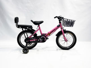 Biciclete pentru copii de la 4-6 anisori--posibil si in rate la 0% comision