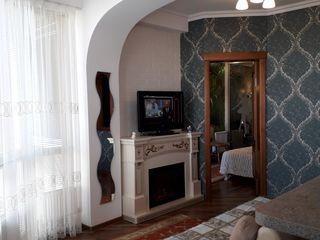 Сдаю 2-х комнатную квартиру в центре Кишинева, Колумна