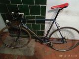 Велосипед фирмы Puch Австрия