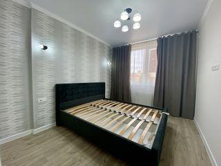 Vand 1 dormitor si bucatarie cu un living foarte spatios si separat