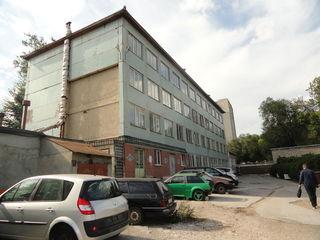 Коммерческая недвижимость г. Кишинэу, ул. Каля Ешилор.