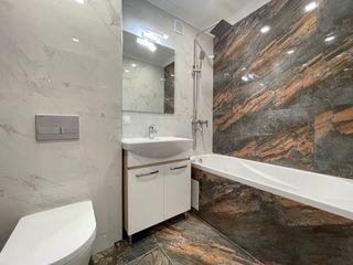 Se vinde,2 camere + living, 54 m.p / Râșcani,M.Costin,