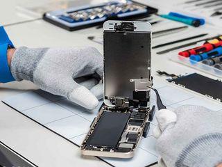 Reparatie telefoanelor mobile Oppo, Xiaomi, Apple, etc.