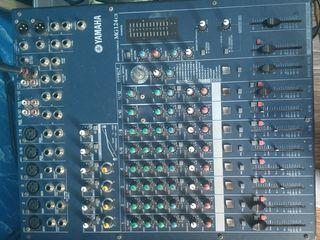 OMNITRONIC EX-840