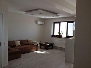 apartament cu 1 camera situat in cartierul Riscani, utilat si mobilat, suprafata 48m2