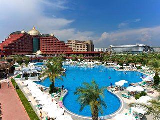 """- с 02.05.19 ночной вылет ..Турция,отель """" Delphin Palace 5 * !!!"""