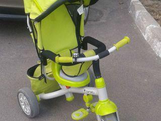 Tricicleta unisex 1000 lei (pret negociabi)l