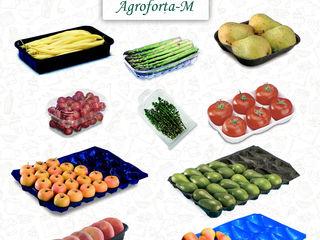Подложки для фруктов (alveole pentru fructe)