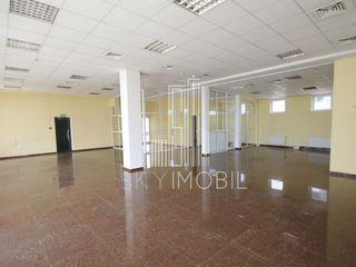 Oficii - 270 m2, Centru, Ismail