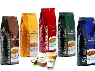 Cafea Manuel Caffe