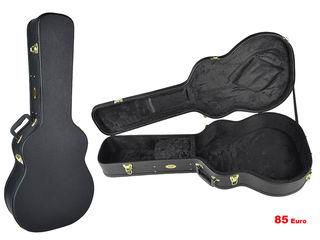 Кейсы гитарные и скрипичные