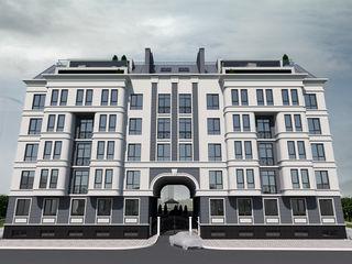 Центр,готовый новый элитный дом с 2 комнатами и ремонтом.