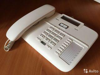 Стационарные телефоны Panasonic новые с гарантией от 235 лей !