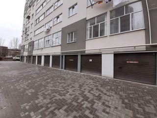 Mircea cel Batrin, I. Vieru, I. Dumeniuc - Garaje 20, 25 si 40 m2