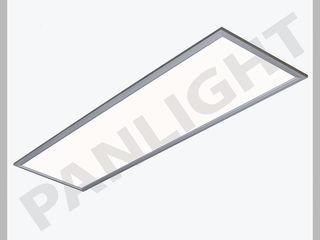 Corpuri de iluminat led, panlight, iluminarea led in Moldova, paneli led, paneli led pentru oficiu