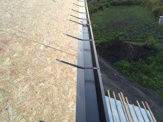 Ливневка | ливневая система крыши