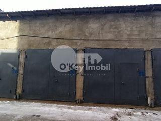 Garaje cu suprafațe de 25 mp, Ciocana - Bucovinei, 12000 €