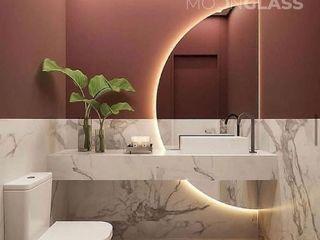 Зеркало в ванную! Гарантия качетсва! Oglinzi cu lumina!
