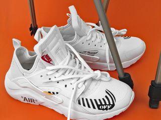 Nike Huarache x Off-White ( All White) Unisex