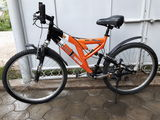 Vind bicicleta germana