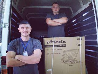 Перевозка домашних вещей ,мебели , бытовой техники .