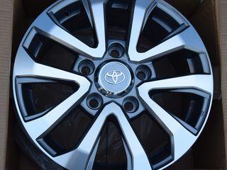 R20.Toyota Land Cruiser и Lexus LX.  Внедорожники. Диски