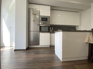 3 х комнатная квартира в стиле Модерн Дансиконс ул N Testemiteanu