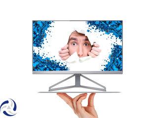 Reparatie monitor -  garantie  6luni
