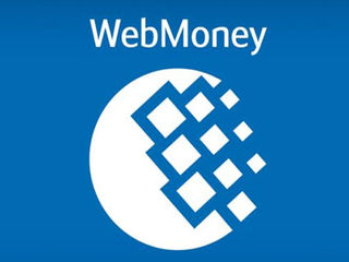 Depuneri și Retrageri WebMoney cu doar 1 %
