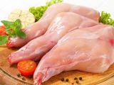 Carne proaspata de iepure!