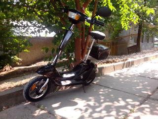 Электро скутер.