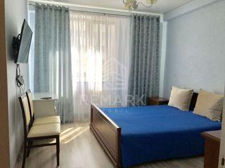 Chirie  Apartament cu 2 odăi, Centru,  str. Necolae Testemițeanu, 400 €