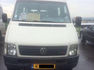 Volkswagen lt35passager urgent!