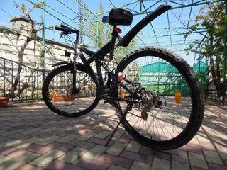Super bicicleta!!!