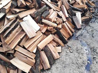 Vind lemne cu livrare