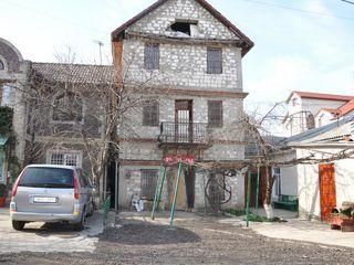 Недостроенный дом в Центре ул. Когэлничану 89 000 евро