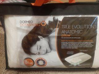 Продаю новую ортопедическую, анатомическую подушку Dormeo