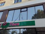 Spălare fațade, мойка фасадов