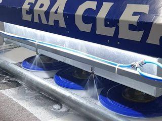 Spalatorie profesionala de covoare  sec.Botanica