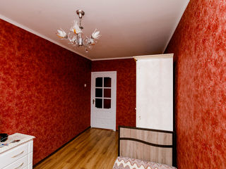 Apartament bilateral cu 3 camere separate, 60 m.p.