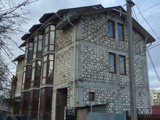 Urgent !!! Casa nefinisata in centru or. Chisinau