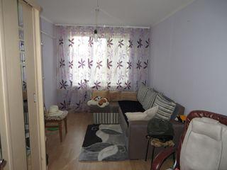 Чадыр-Лунга - продается 3-хкомнатная квартира с ремонтом и мебелью