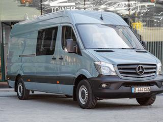 Mercedes Sprinter 316 CDI KA