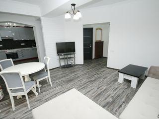 Квартира люкс в самом центре 500 лей сутки