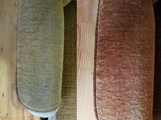 Химчистку ковров,м/мебели на дому и с вывозом.Биохимия на биоэнзимах .Выведение сложных пъятин.