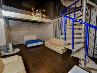 Doar azi, la un pret axcesibil puteti rezerva VIP Apartament cu 2 nivele