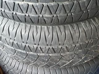 Michelin 255/70 R15