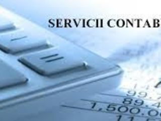 Servicii contabile de la 380 lei lunar