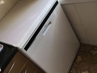 Продаётся посудомоечная машина Hansa ZWM646WEH-б/у